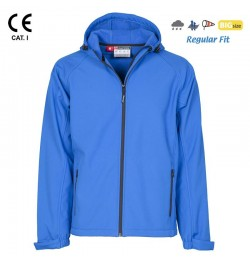 GALE Softshell